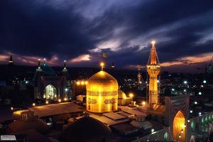 پخش همزمان زیارت امین الله از شبکههای سیما