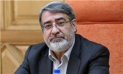 وزیر کشور: مردم محور اصلی پدافند غیر عاملند