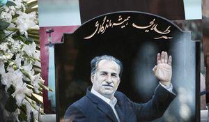 یک ایرانی در بین ستارههایی که در حسرت جامجهانی سوختند