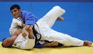 پایان کار تیم ملی جودو در گرندپری با 2 مدال برنز