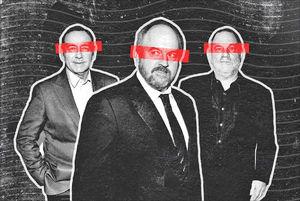 فساد در سینمای آمریکا افشا، اما در سینمای ایران لاپوشانی میشود