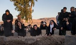 همه چیز درباره زلزله کرمانشاه/ حادثهای که سال ۹۶ را لرزاند +عکس و فیلم