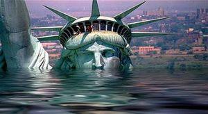 آیا از هم گسیختن آمریکا حقیقت دارد؟
