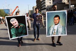هیچ سند و مدرکی برای اثبات دخالت ایران در یمن وجود ندارد +عکس و فیلم