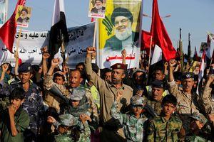 حوثیها و حزبالله