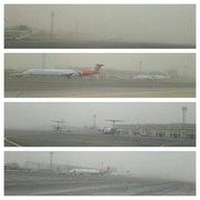 فرودگاه اهواز