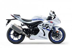 موتورسیکلتهای جدید سوزوکی