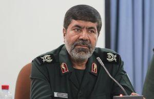 بسیج تجهیزات سپاه برای امدادرسانی به سیل زدگان گلستان