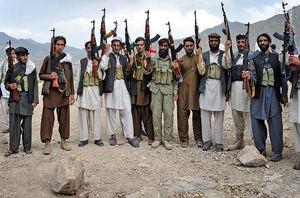 ایران نقش اول را در افغانستان دارد/ رابطه جدید ایران و طالبان برای مقابله با داعش +عکس و فیلم