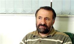 خسته نباشید مهران رجبی به سردار سلیمانی+عکس