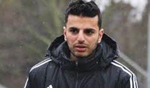 یک ایرانی سرمربی تیم سوئدی شد