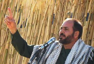 پایتخت شهادت به روایت یک سردار