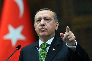 واکنش اردوغان به توییت وزیر خارجه امارات