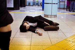 خودکشی ژاپن