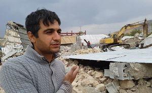 فیلم/ اقدامات قرارگاه خاتمالانبیا(ص) برای زلزلهزدگان