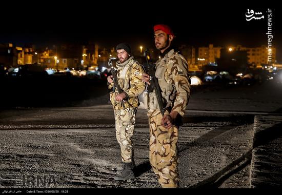 سربازان ارتش