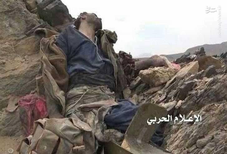 تلفات سنگین مزدوران سعودی در یمن