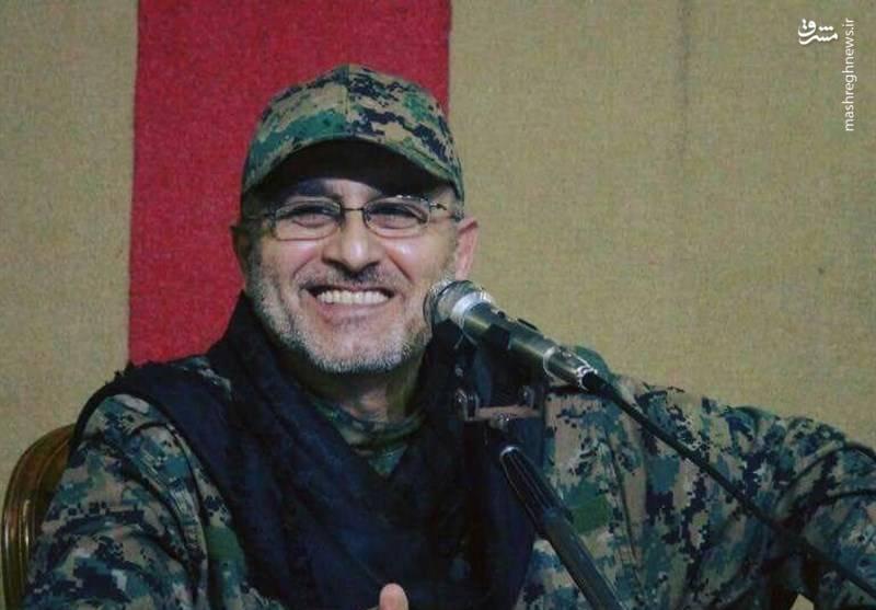 شهید مصطفی بدرالدین فرماندهکل شاخه نظامی حزبالله در حمله هوایی جنگندههای اسرائیلی به فرودگاه نظامی دمشق سوریه به شهادت رسید.