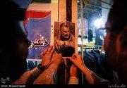جشن پیروزی مقاومت بر داعش