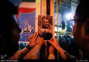 عکس/جشن پیروزی مقاومت بر داعش