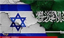 افشای نامه محرمانه سعودیها برای رابطه با اسرائیل