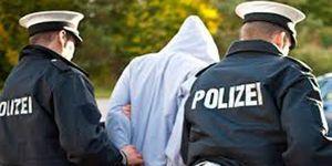 دستگیری 6 داعشی در آلمان