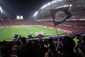 اقدام نژادپرستانه سعودی ها در فینال لیگ قهرمانان آسیا
