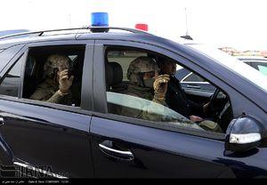 تیم حفاظتی روحانی در روسیه