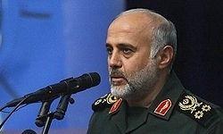 سرلشکر رشید: درباره قدرت دفاعی ایران مذاکره نخواهیم کرد