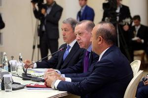 احتمال عملیات مشترک ایران، روسیه و ترکیه در «ادلب»
