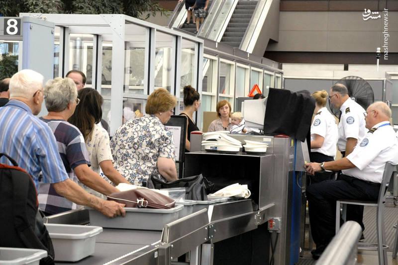 فیلم/ عجیبترین کشفیات پلیس در فرودگاههای جهان