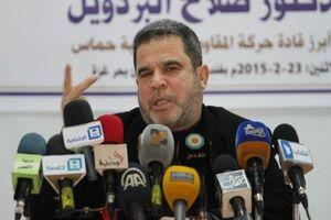 اعتراض حماس و جهاد اسلامی به بندهایی از  نشست قاهره