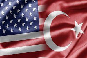 ترکیه آمریکا