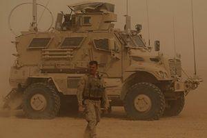 شمار نظامیان آمریکا در خاورمیانه ۳۳ درصد افزایش یافت