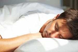چند راهکار ساده برای اینکه زودتر خوابمان ببرد