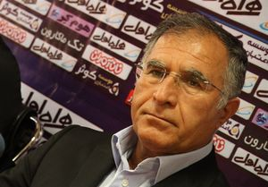 جلالی: مقابل استقلال خوزستان بدشانس بودیم