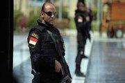 تدابیر امنیتی در مصر