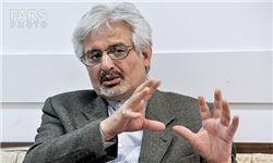 مصطفی اعلایی سفیر ایران در کاراکاس