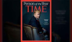 مجله تایم، ادعای ترامپ را رد کرد