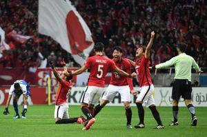 فیلم/ تک گل اوراوارد در فینال لیگ قهرمانان آسیا