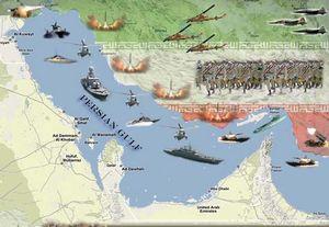 قدرت نظامی ایران و عربستان؛ کدام قوی تر است؟