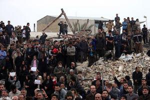 دستور رهبر انقلاب برای کمک به زلزلهزدگان