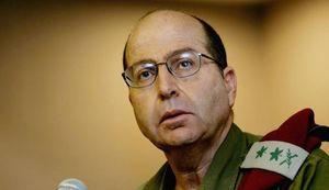 دیدار «موشهیعلون» با تروریستهای سوریه
