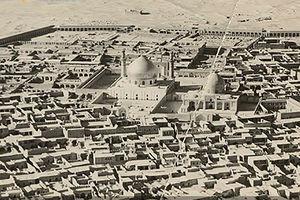 تصاویر قدیمی از حرمین شریفین عسکریین