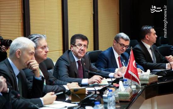 توصیه های جدید یک مسئول برای الگوگیری اقتصادی از ترکیه