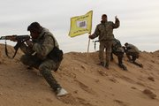 نیروهای کُرد به ۶ کیلومتری مرزهای عراق رسیدند