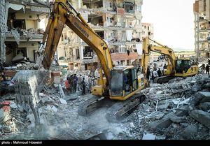 همکاری ارتش و سپاه در زلزله