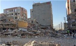 رد فرضیه وقوع زلزله در ایران به دلیل خشکسالی