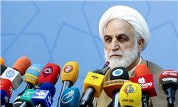 اژهای: کاوه مدنی با درخواست معاون وزیر اطلاعات رفع ممنوع الخروجی شد