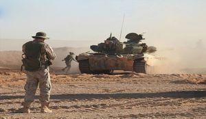 آغاز عملیات پاکسازی داعش در منطقه «مطیبیجه» عراق
